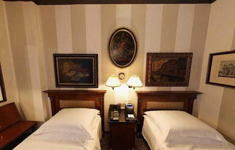 Hotel de la Ville Monza - SLH Hotel - Room - 5