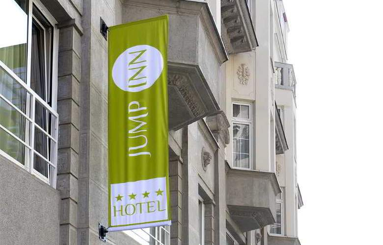 Jump Inn Belgrade - Hotel - 5