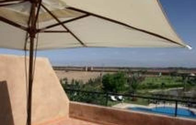 Bled Al Fassia - Terrace - 11