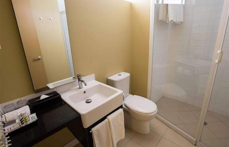 Mercure Inn Continental Broome - Room - 50