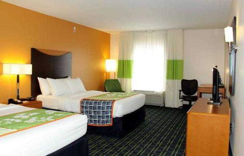 Fairfield Inn & Suites Fort Wayne - Hotel - 3