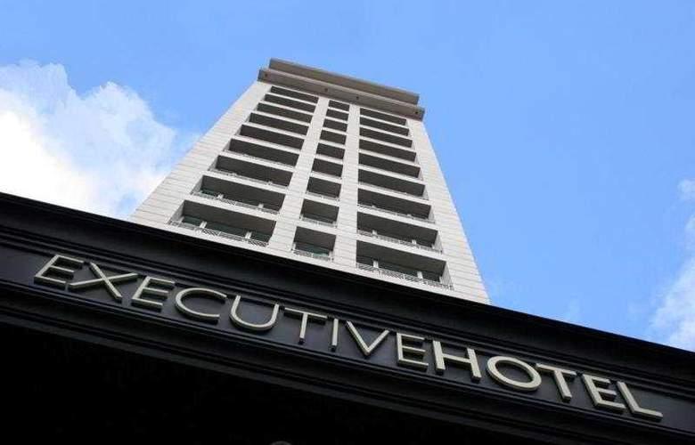 Amerian Executive - Hotel - 0
