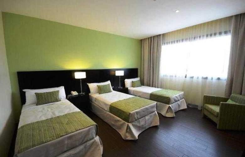 Grand Crucero Hotel - Room - 6