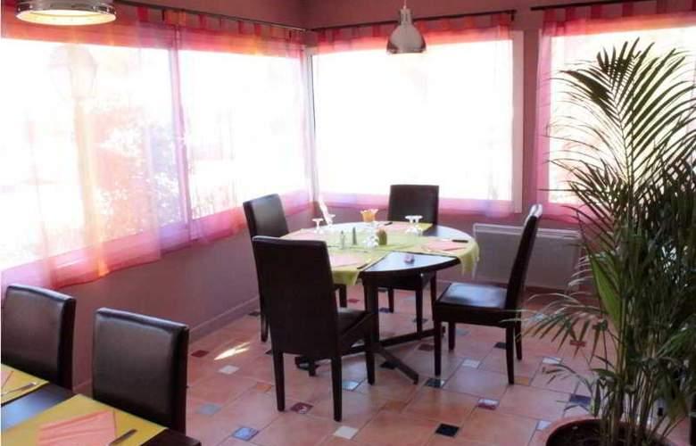 Relax Otel - Restaurant - 2
