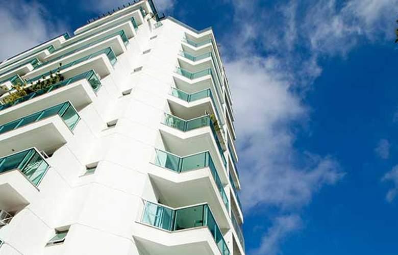 Quality Suites Botafogo - Hotel - 0