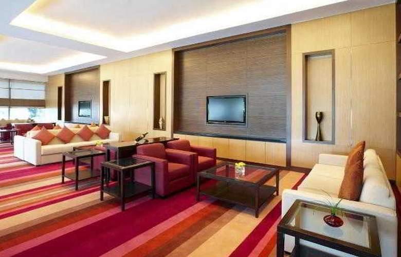 Century Kuching Hotel - Hotel - 13