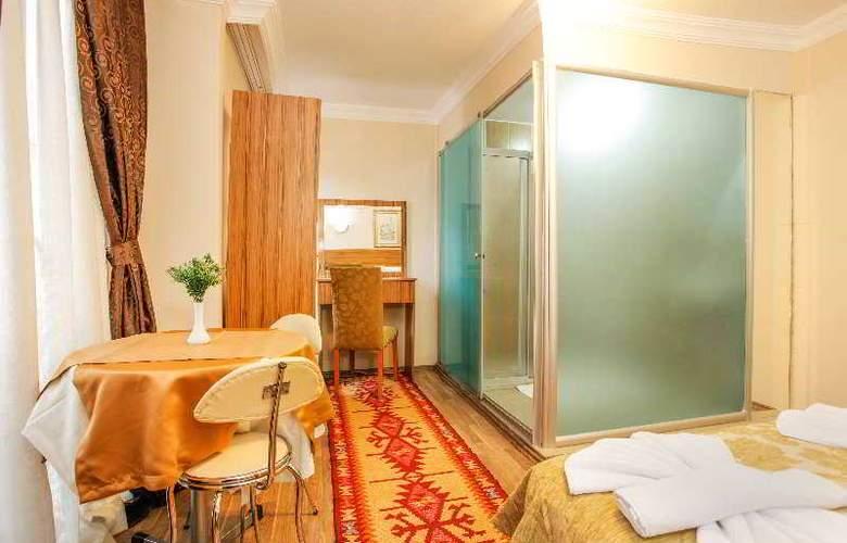 Casa Mia Hotel - Room - 2