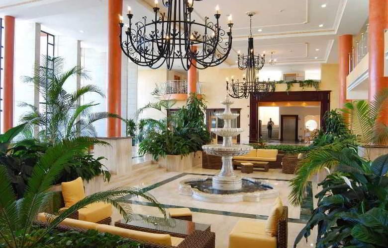 Grand Muthu Golf Plaza - General - 1