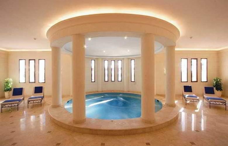Jaz Belvedere - Pool - 5