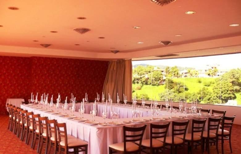 Ohasis Hotel & Spa Jujuy - Hotel - 4