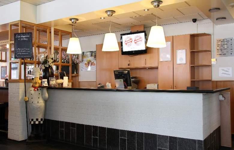 Bastion Hotel Almere - General - 13