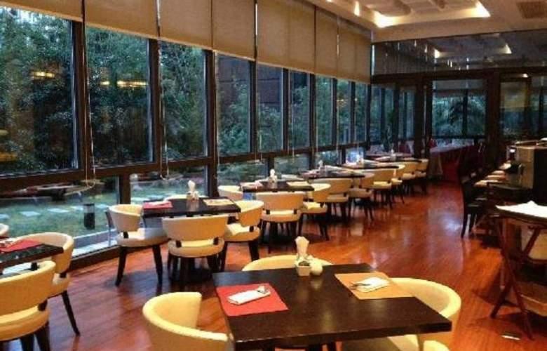 Crowne Plaza Century Park - Restaurant - 5