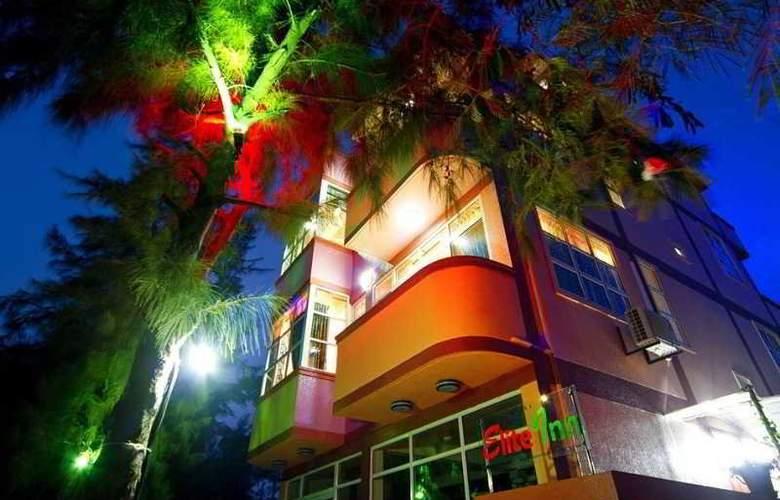 Elite Inn - Hotel - 5