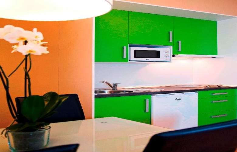 La Pergola Aparthotel - Room - 18