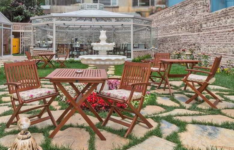Enderun Hotel Istanbul - Hotel - 7