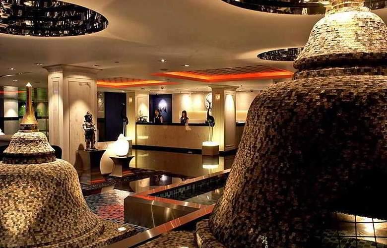 Dream Hotel Bangkok - General - 1