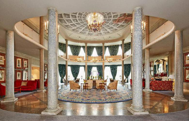 Park Hotel Bremen - General - 10