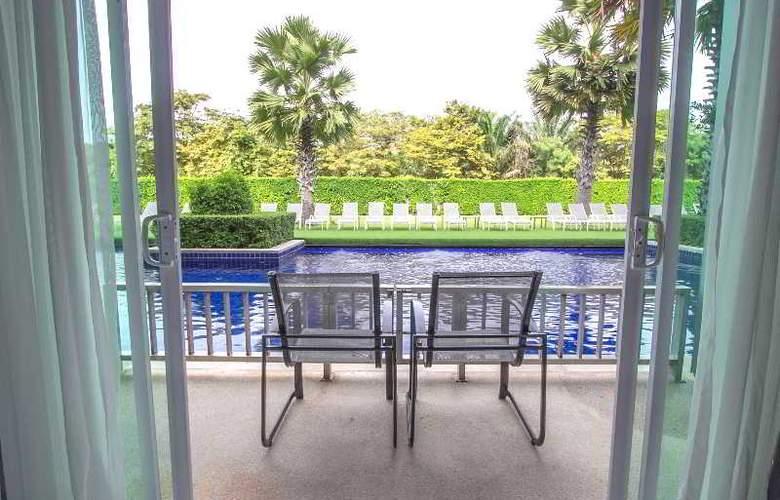 Sugar Palm Karon Resort - Room - 21