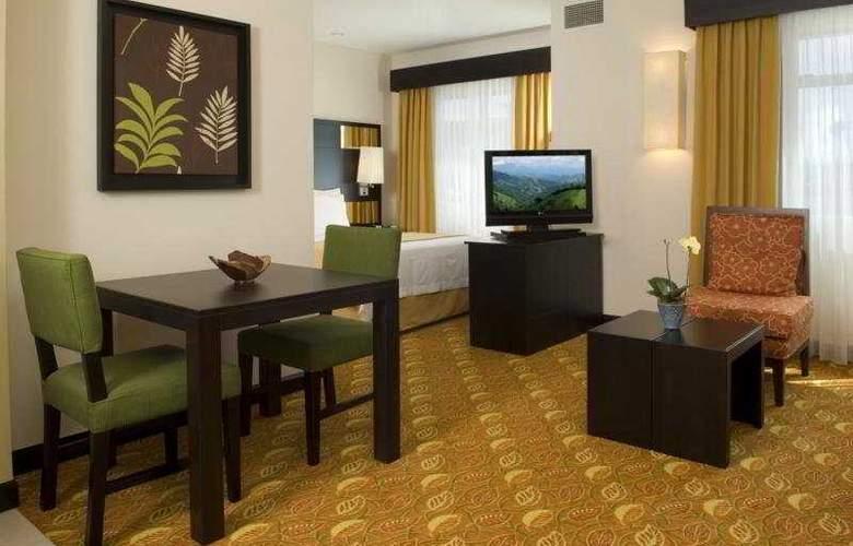 Residence Inn San Jose Escazu - Room - 4
