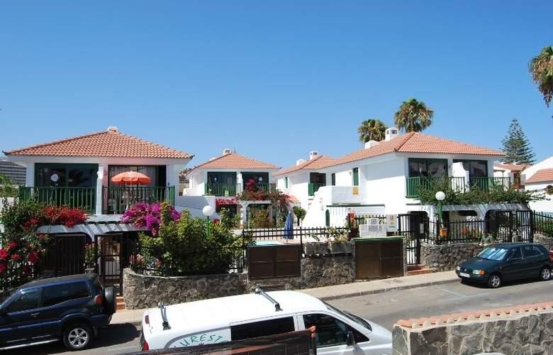 Las Gavias - Hotel - 0