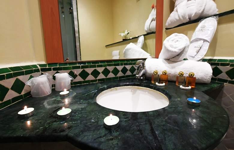 Senator Hotel Tanger - Room - 6