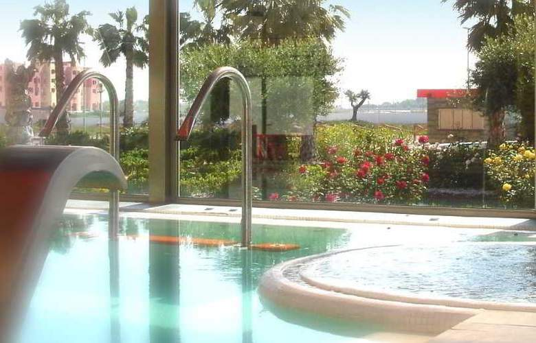 Airbeach Spa Mar Menor - Pool - 5