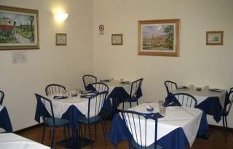 Colomba - Restaurant - 4