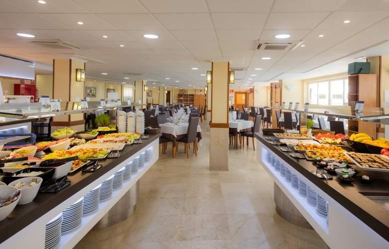 RH Casablanca Suites - Restaurant - 23