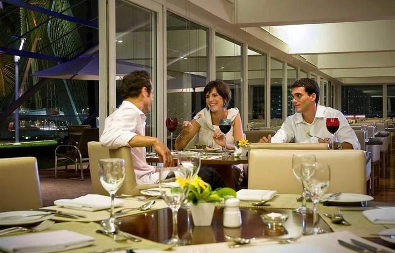 Novotel Morumbi - Restaurant - 36