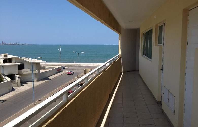 Real de Boca - Terrace - 13
