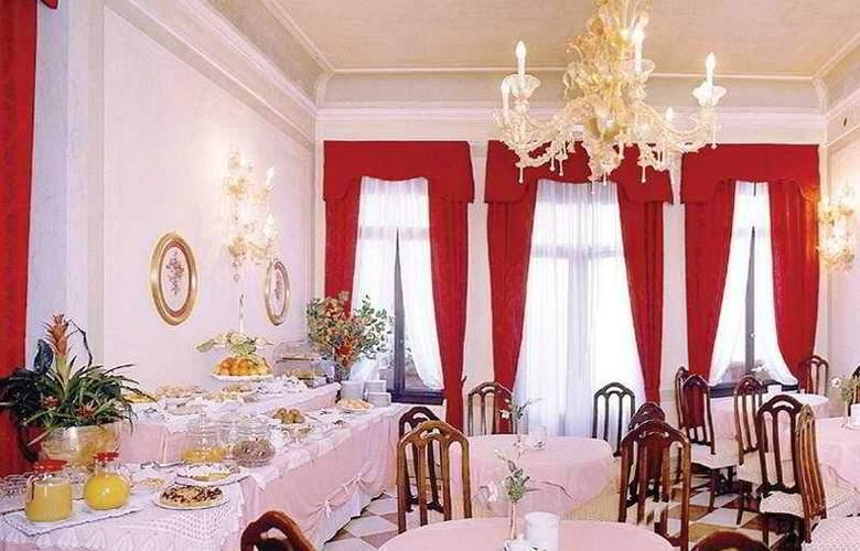 Villa Stucky - Restaurant - 6