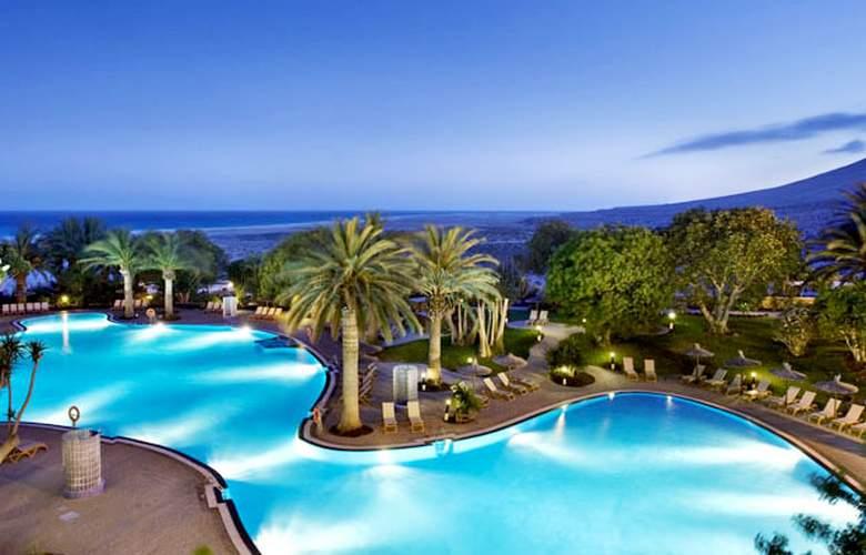 Meliá Fuerteventura - Pool - 3