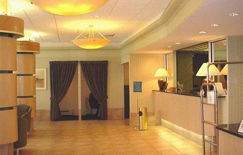 Pan American - Hotel - 0