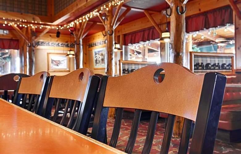 Best Western Ruby's Inn - Restaurant - 101