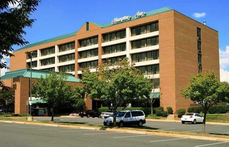 Hampton Inn Manassas - Hotel - 6