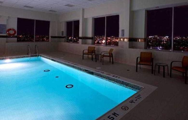 Courtyard Ottawa East - Hotel - 17