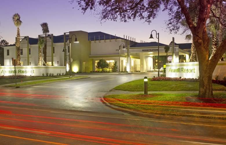 Avanti Resort - Hotel - 1