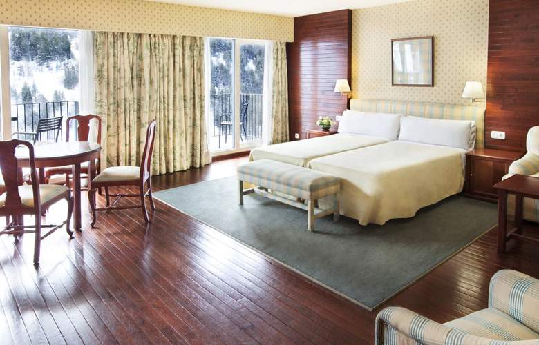 Stay Hotel Faro Centro - Room - 18