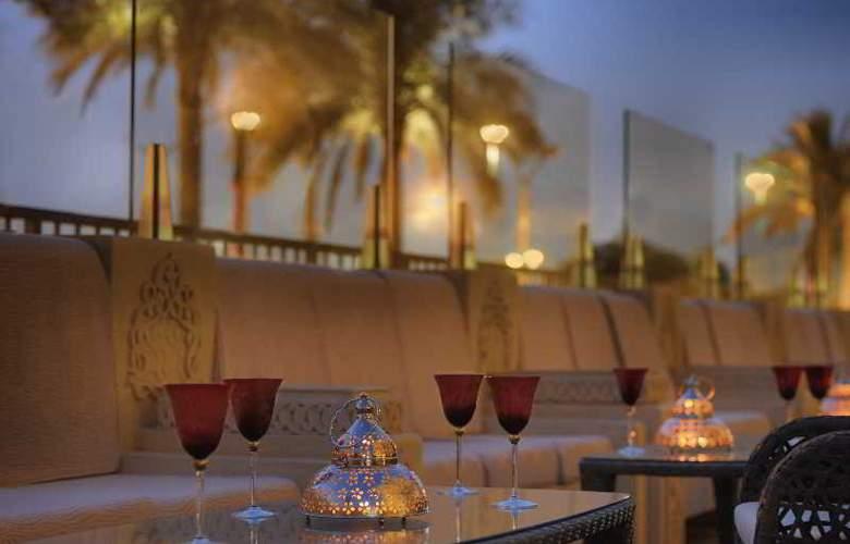 Jumeirah Messilah Beach Hotel & Spa - Terrace - 6