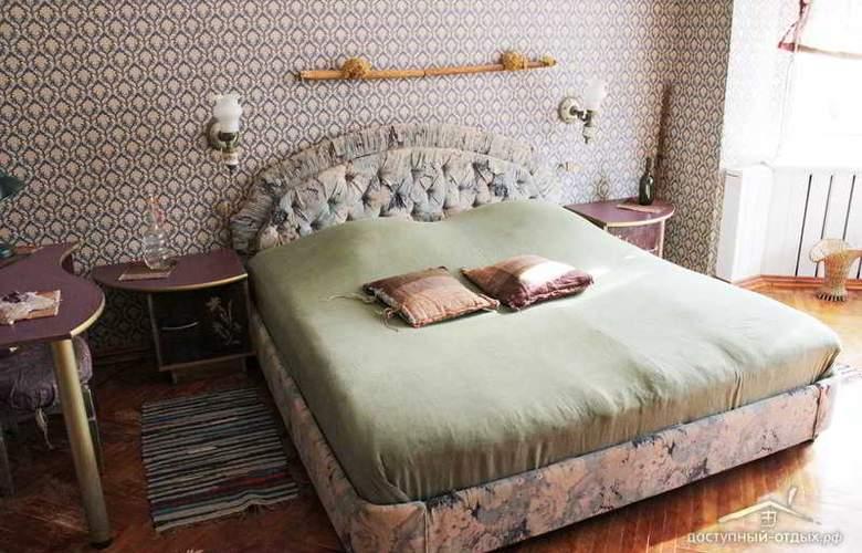 Eridan - Room - 8