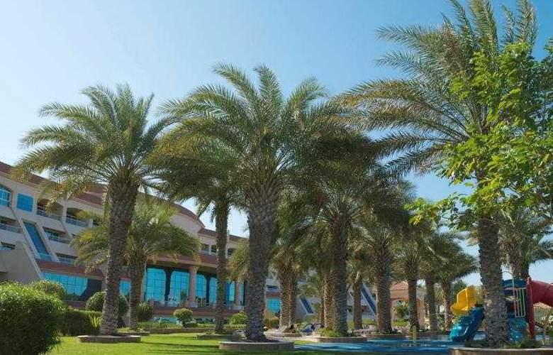 Al Raha Beach - General - 3