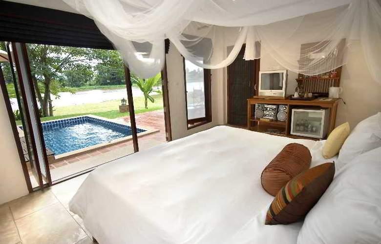 Legend Chiang Rai Boutique River Resort & Spa - Room - 13