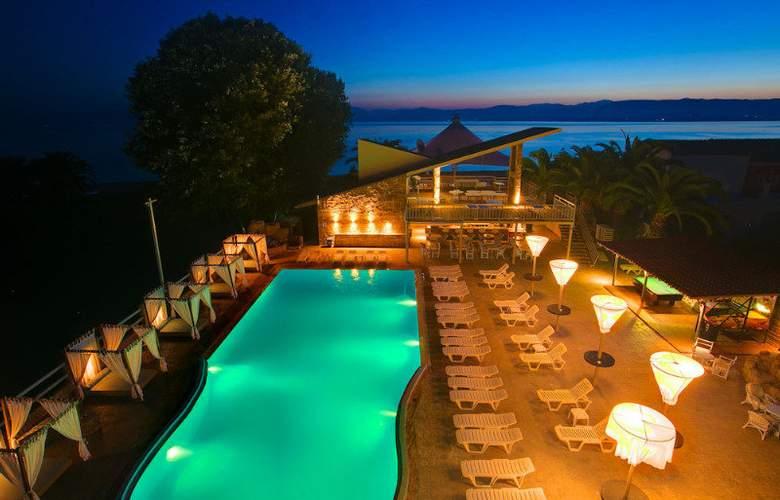 Island Beach Annex - Pool - 5