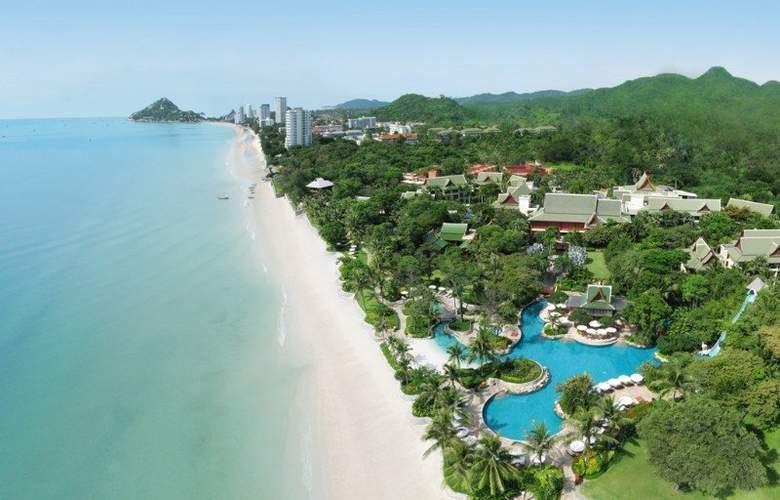 Hyatt Regency Hua Hin - Hotel - 2