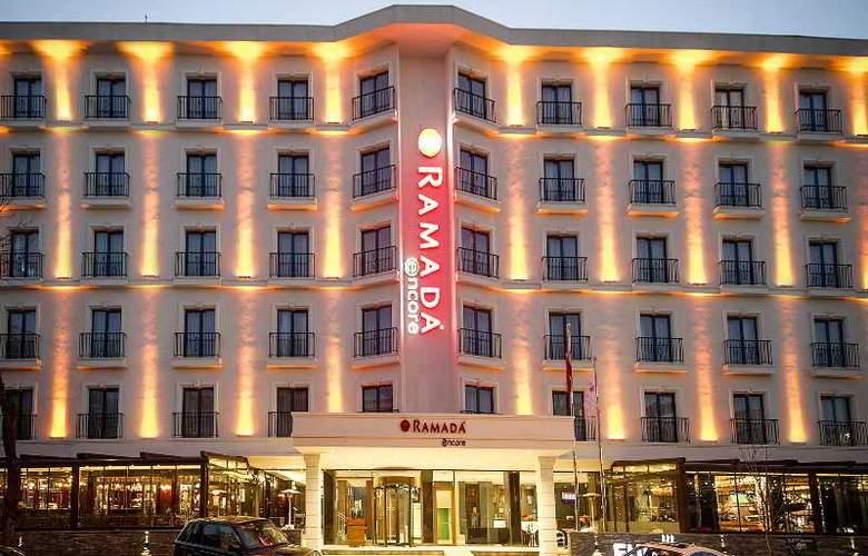RAMADA ENCORE ISTANBUL AIRPORT - Hotel - 0