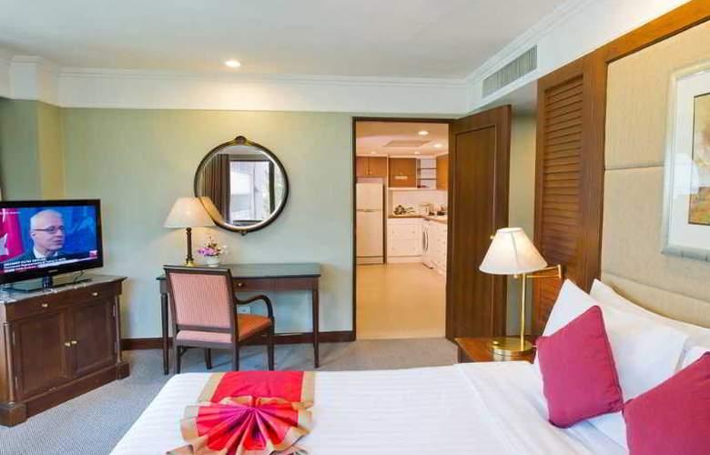 Royal President - Room - 5