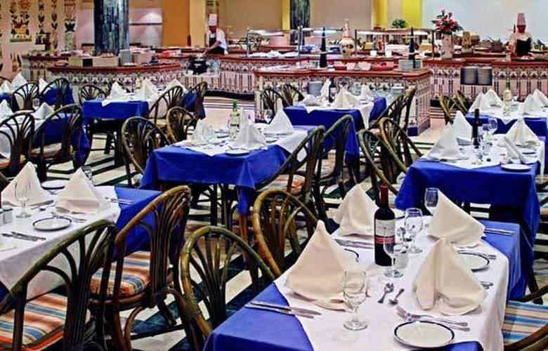 Tryp Habana Libre - Restaurant - 18