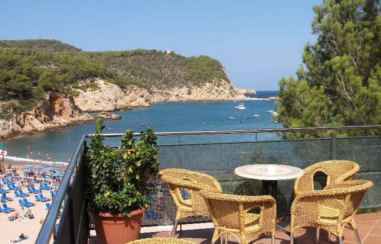 Cartago Ibiza - Terrace - 4