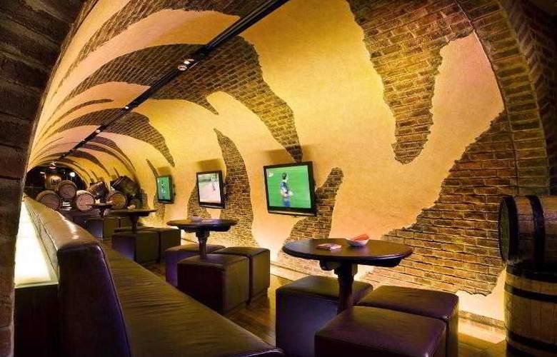 Four Points by Sheraton Downtown Dubai - Restaurant - 17