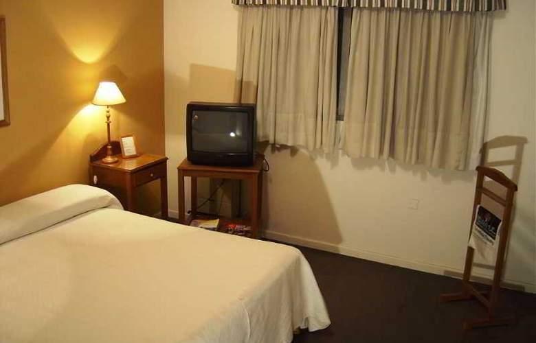 Apart Hotel Maue - Room - 7